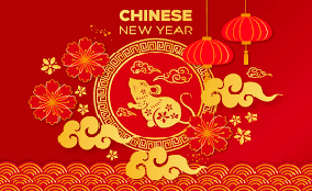 Holiday Notification of China Spring Festival 2020!